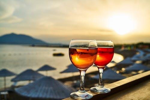 Ingyenes stockfotó alkohol, alkoholfüggő, bár, boldogság témában