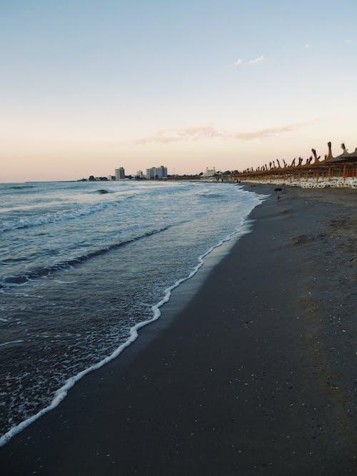 Fotobanka sbezplatnými fotkami na tému breh, cestovať, exteriéry, horizont