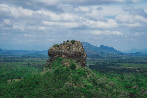 sigiriya sri lanka, sigiriya王國, 拉瓦娜斯里蘭卡, 拉瓦納王國 的 免費圖庫相片