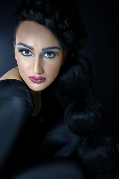 化妝, 女人, 工作室, 拍照片 的 免費圖庫相片
