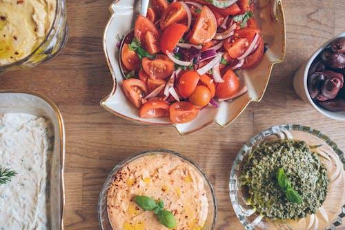 Photos gratuites de aliments, grec, italien