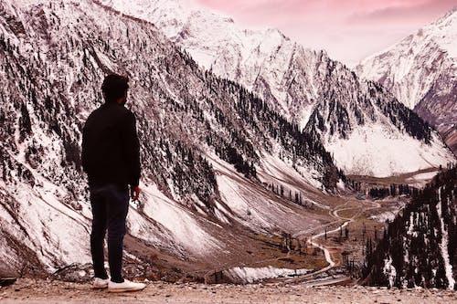 Free stock photo of india, kashmir, mountains