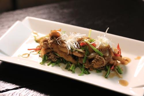 亞洲食品, 柬埔寨, 柬埔寨食品, 生薑 的 免費圖庫相片