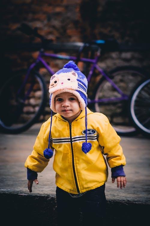 Foto stok gratis anak, anak laki-laki, balita, bayi