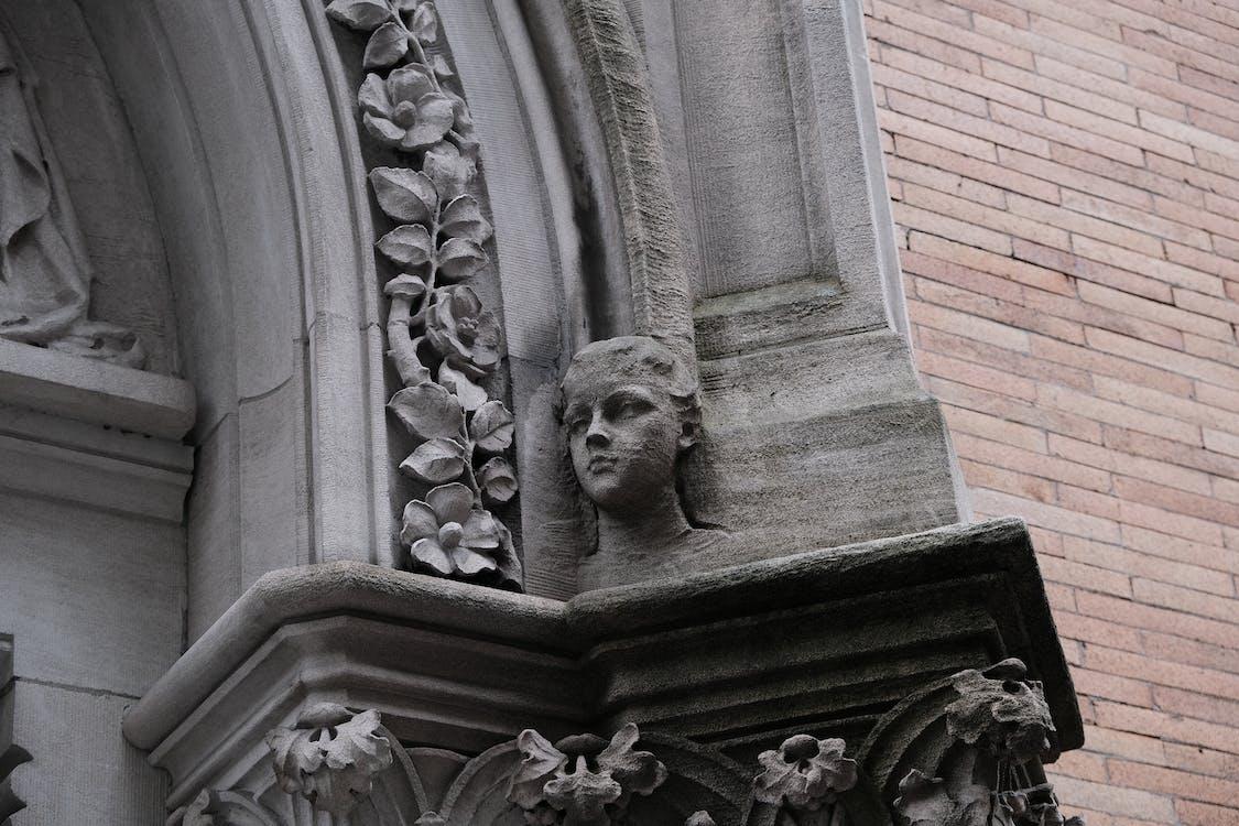cabeça, capela, catedral