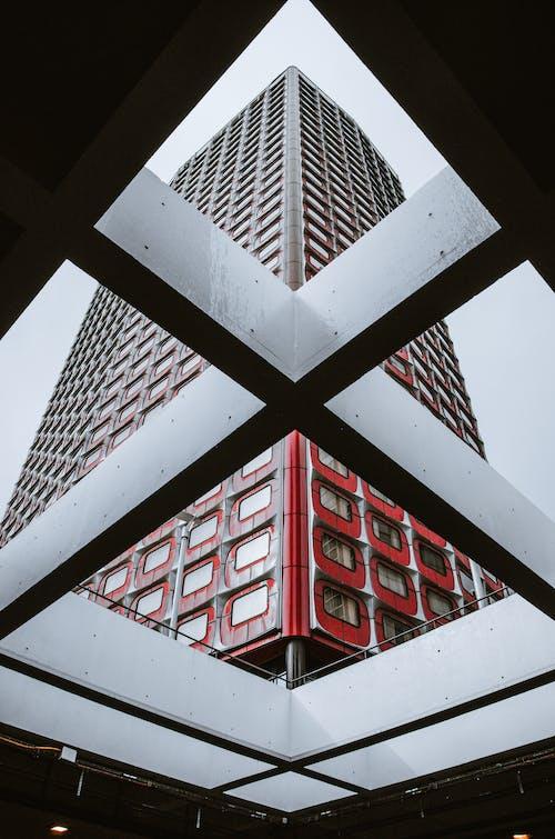 beaugrenelle, 城市, 巴黎, 建築 的 免費圖庫相片