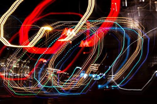 Kostnadsfri bild av abstrakt, arkitektur, bakgrund, bil