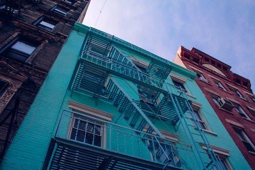 Foto stok gratis air, aqua, Arsitektur, bangunan