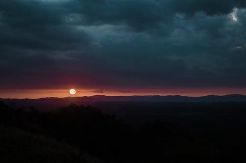 Free stock photo of jeffguab, sun, sunset