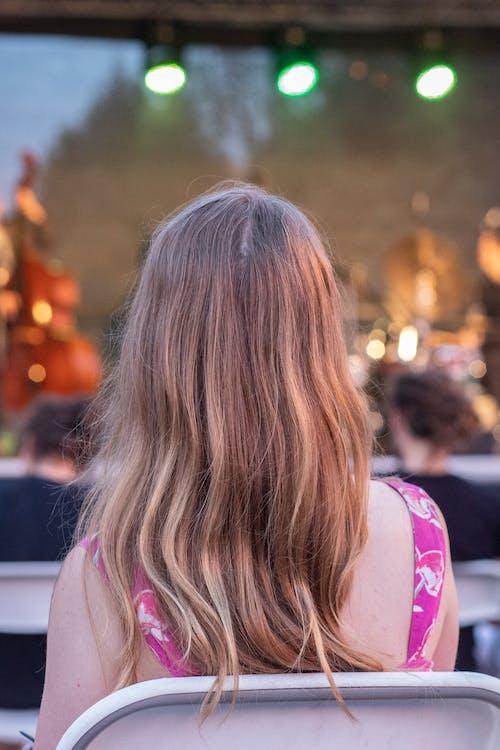 Photos gratuites de cheveux, jeune fille, tête