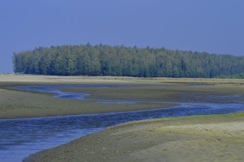 Ilmainen kuvapankkikuva tunnisteilla bangladesh, coxin basar, laguuni rannalla