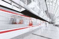 train, tunnel, vehicle