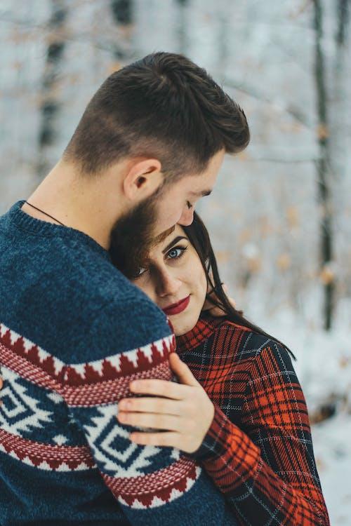 глибина різкості, єднання, Закоханий