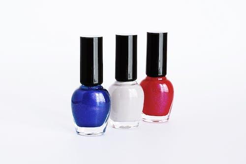 Immagine gratuita di chiodi, cosmetici, inventare, nail art