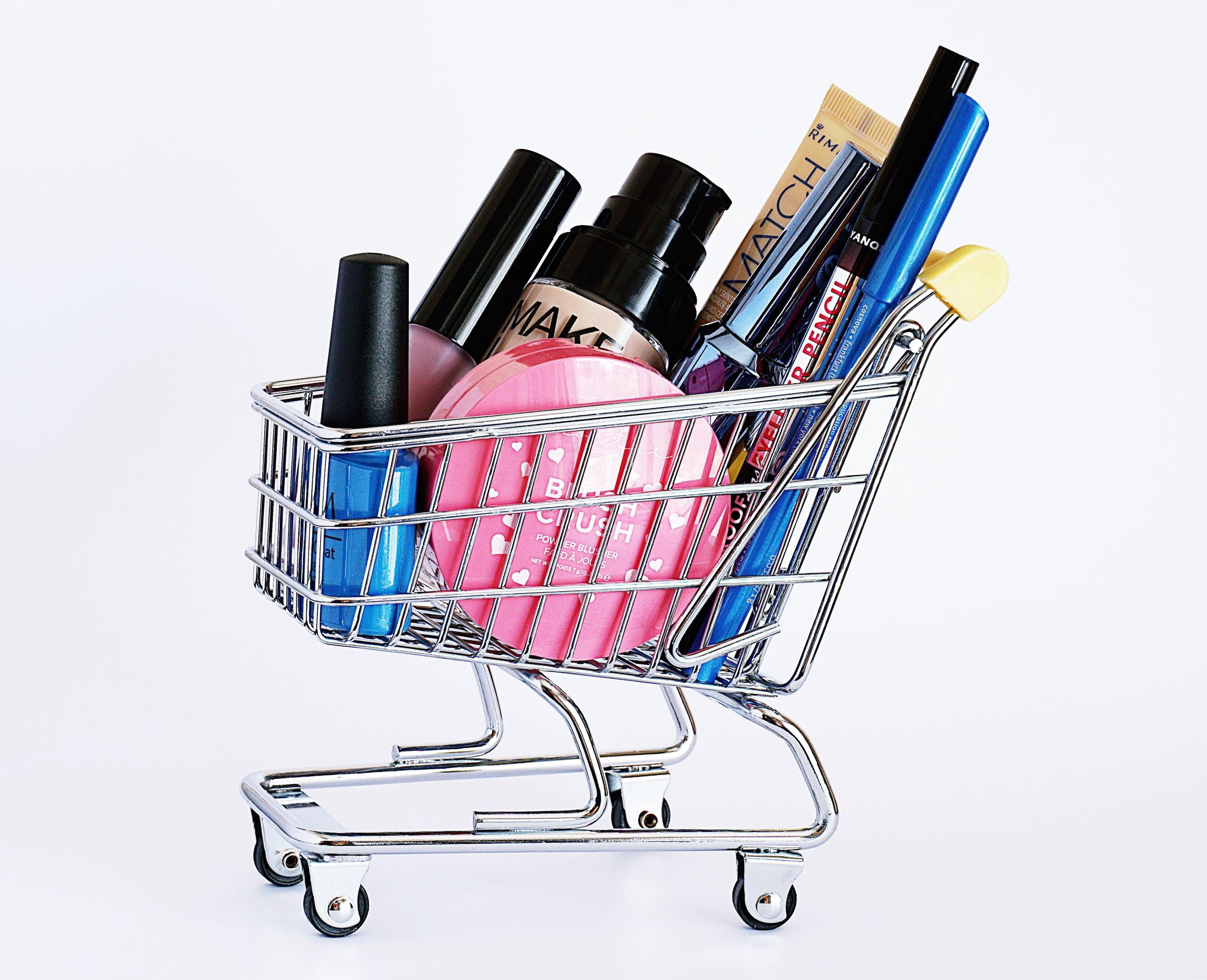 Aneka Kosmetik Lot