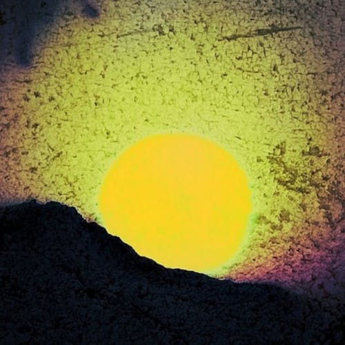 Gratis arkivbilde med #moutainview #grungestyle, #sun #gambia #blazing # close-view #blazingsun #blindingball #gasgiant #yellow #beautifulbackgrounds