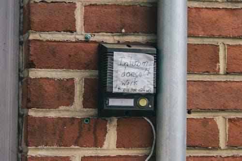 Foto d'estoc gratuïta de amèrica, arquitectura, campana, carrer