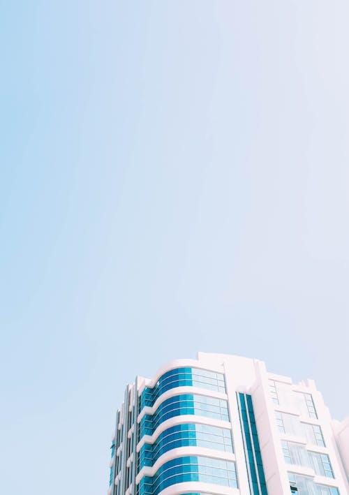Fotobanka sbezplatnými fotkami na tému architektúra, budova, exteriéry, financie