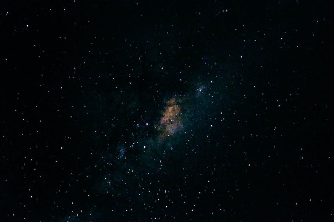 astrophotography, กาแล็กซี, คืนที่ดาวเต็มท้องฟ้า