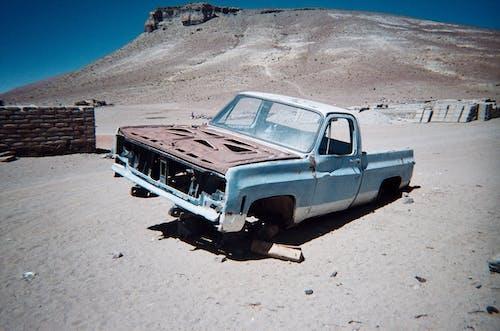 Foto d'estoc gratuïta de 35, 35 mm, bolívia, camió