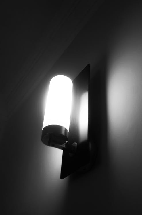 antananarivo, bulbo, lâmpada