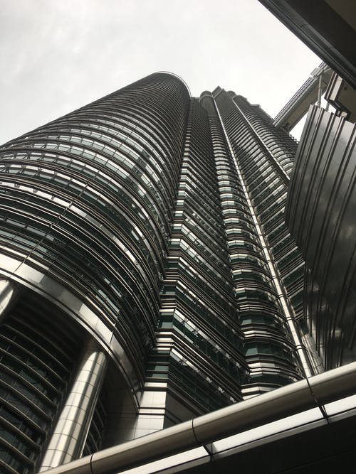 Gratis lagerfoto af arkitektur, by, bygning, facade