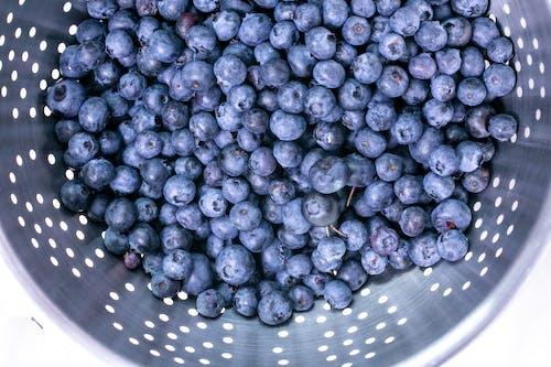 Kostenloses Stock Foto zu antioxidans, beeren, blaubeeren, essen