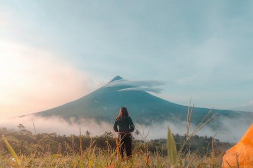 Gratis stockfoto met avontuur, Azië, blauw, camping