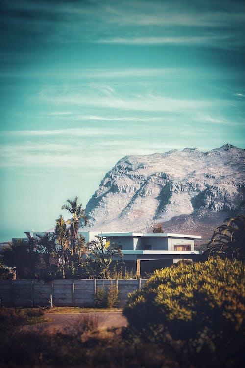 건축, 경치, 경치가 좋은, 구름의 무료 스톡 사진
