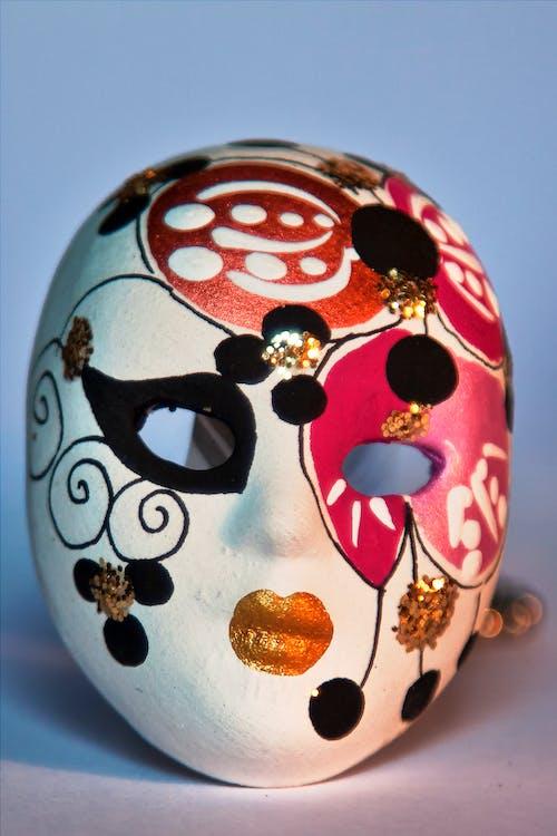 Бесплатное стоковое фото с маска