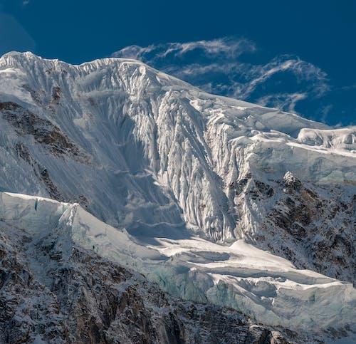 Imagine de stoc gratuită din altitudine, aventură, banchiză, călătorie