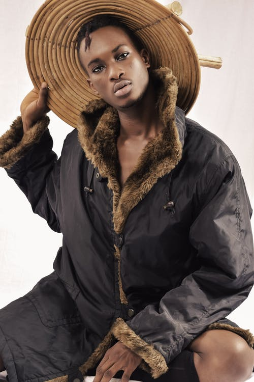 Fotobanka sbezplatnými fotkami na tému Afričan, Afroameričan, bunda, černoch