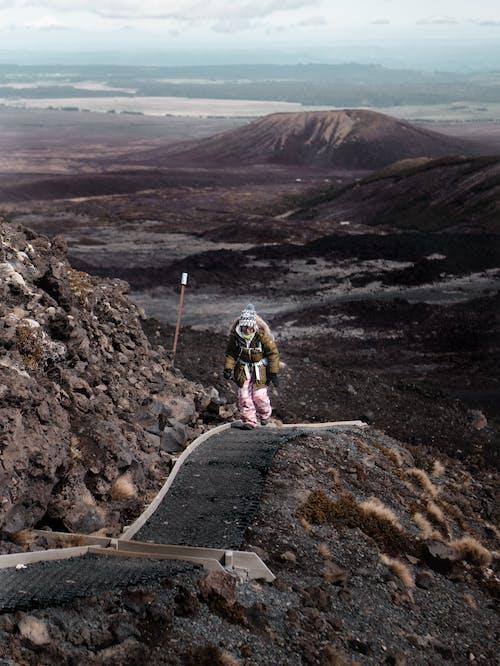 Kostnadsfri bild av äventyr, berg, bergsklättring, fritid