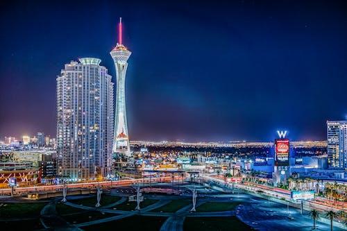 Photos gratuites de activités, architecture, bâtiments, casino