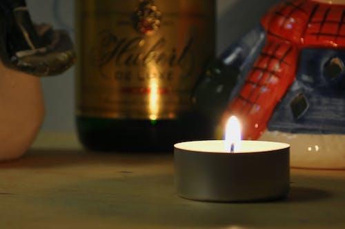 Fotos de stock gratuitas de ambiente, botella, celebración, champán