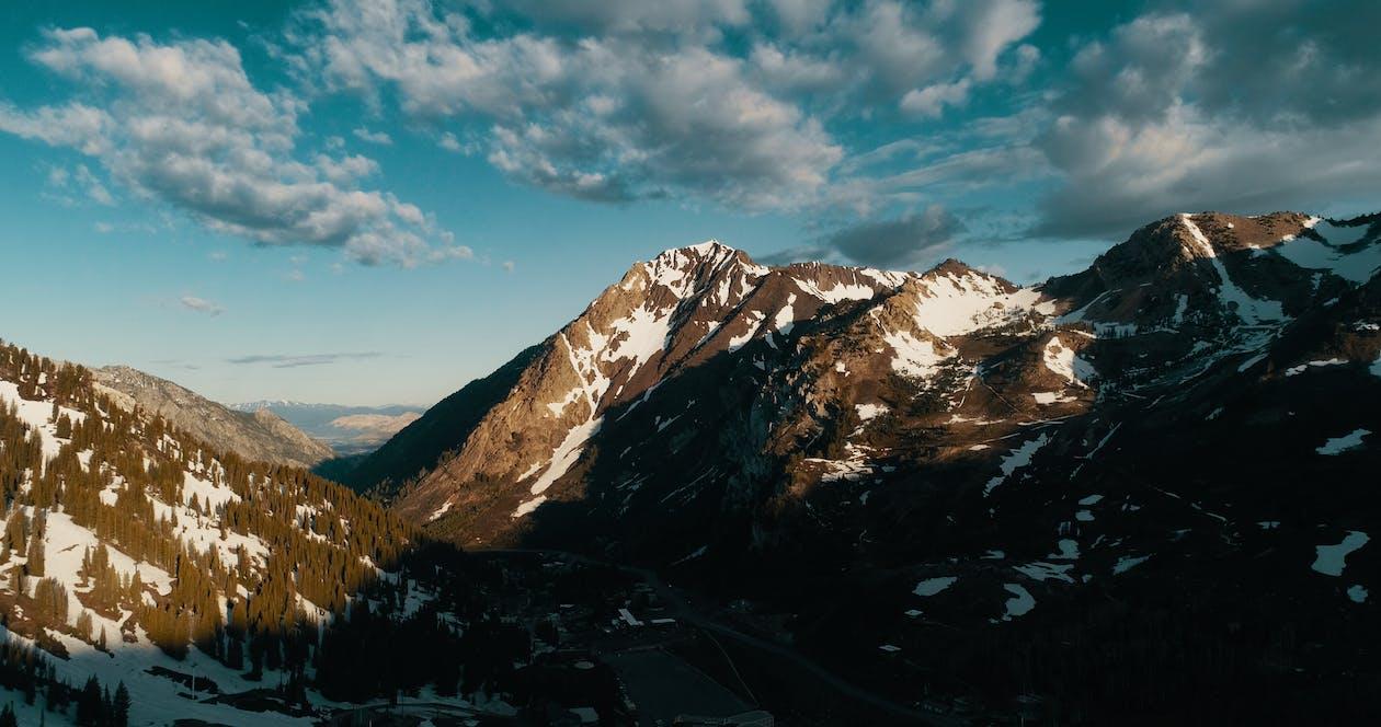 altitudine, ambiente, avventura