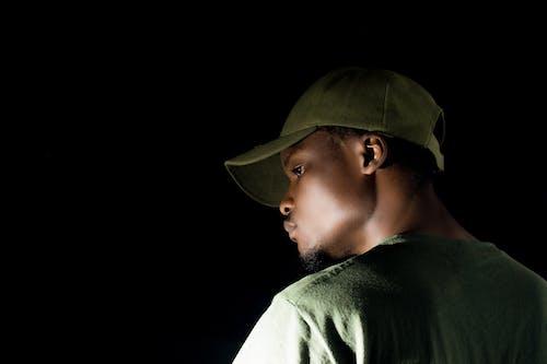 Δωρεάν στοκ φωτογραφιών με μαύρος άντρας