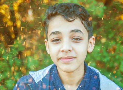 Imagine de stoc gratuită din băiat, bokeh, culoare portocalie, dans de foc