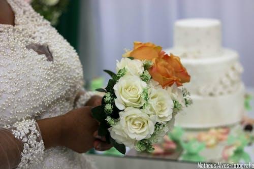 結婚蛋糕 的 免費圖庫相片