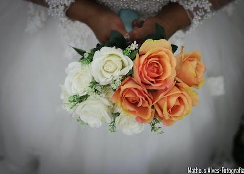 婚禮花束 的 免費圖庫相片