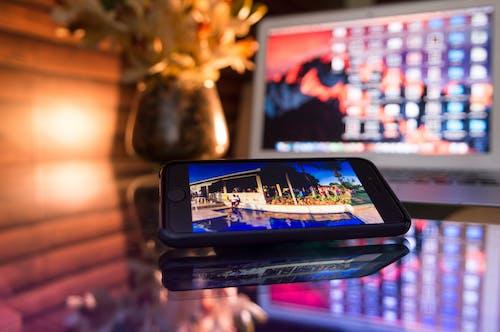 Бесплатное стоковое фото с iphone, lgiht, speedlight, вспышка