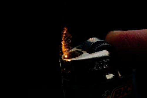 açık, alaz, alev, ateşlemek içeren Ücretsiz stok fotoğraf