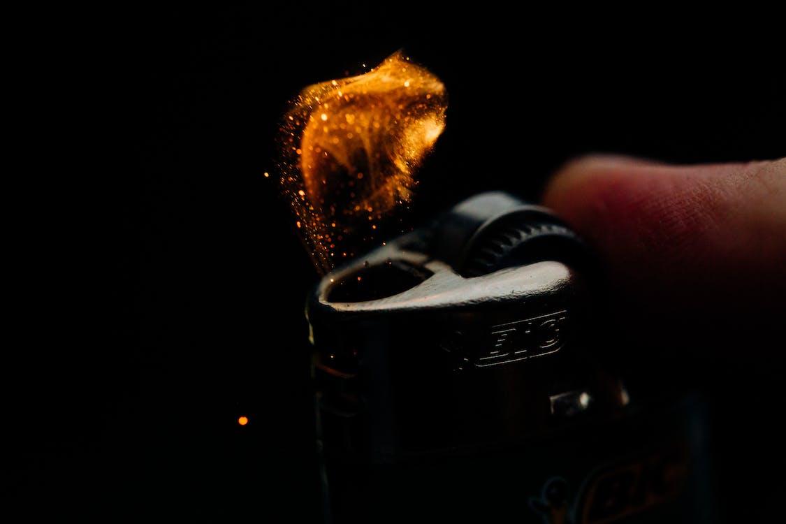 Lighted Lighter