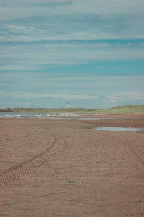 スコットランド, ビーチ, 水, 波の無料の写真素材