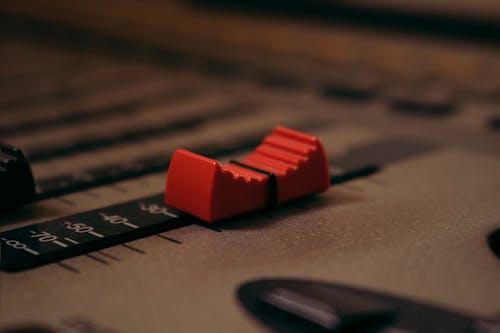 คลังภาพถ่ายฟรี ของ การควบคุมเสียง, การบันทึกเสียง, ดนตรี, มิวสิคสตูดิโอ
