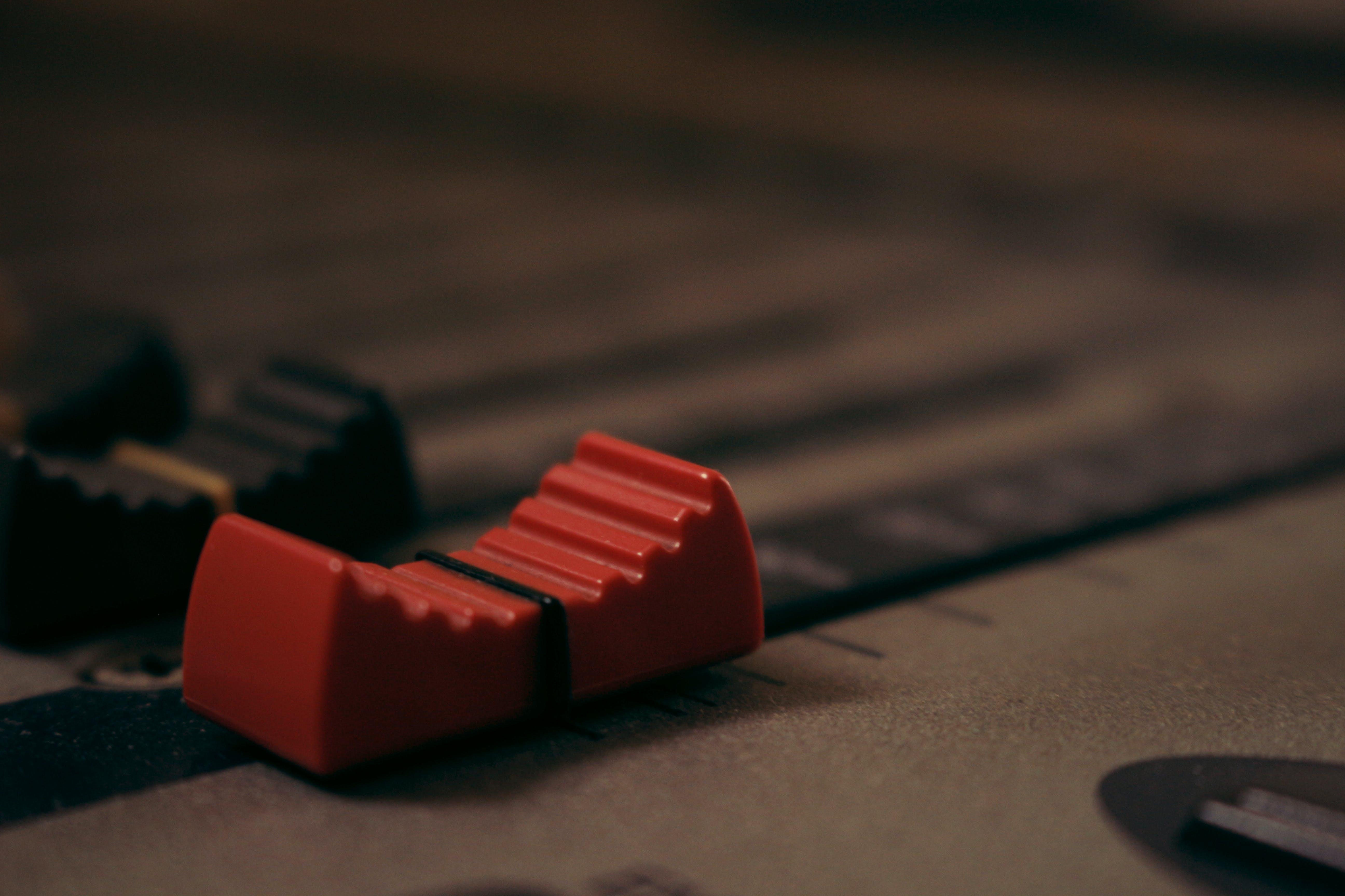 Kostenloses Stock Foto zu audio, ausrüstung, klangregelung, mischpult