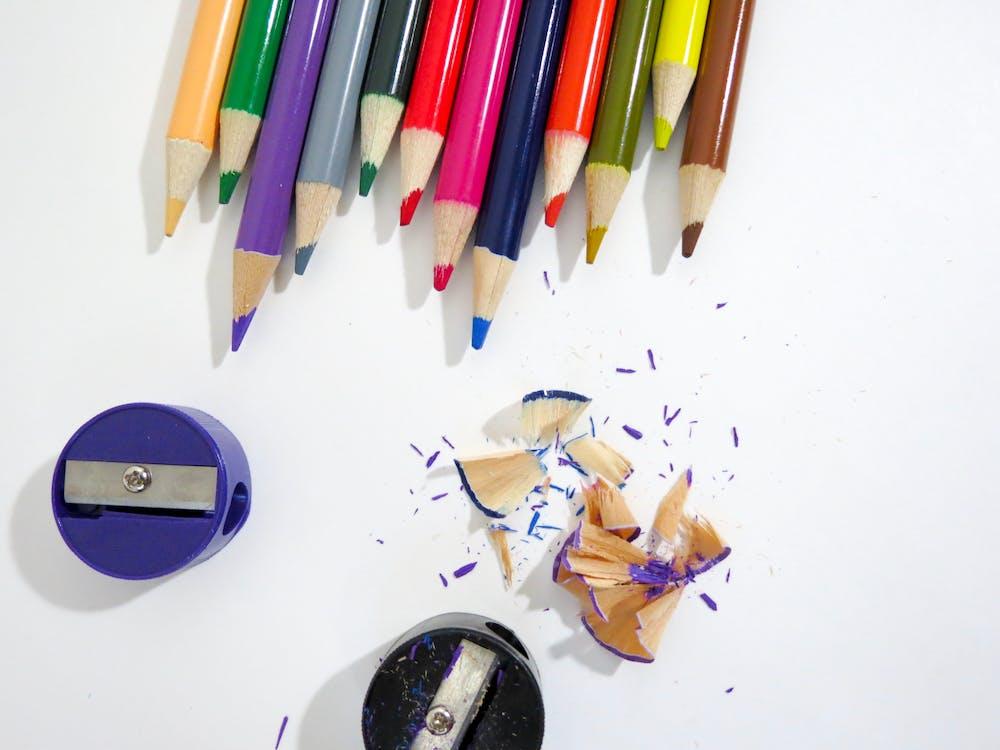 bont, creatief, creativiteit
