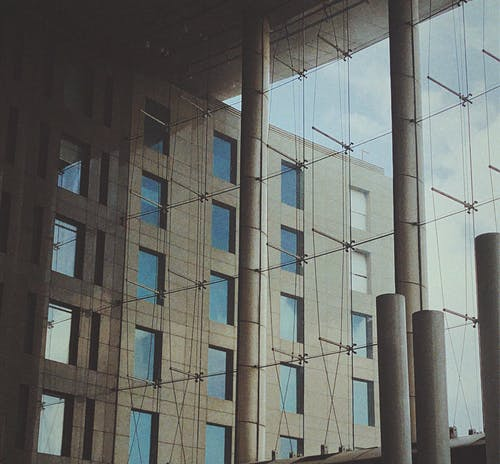 Free stock photo of architect, architecture, building, light