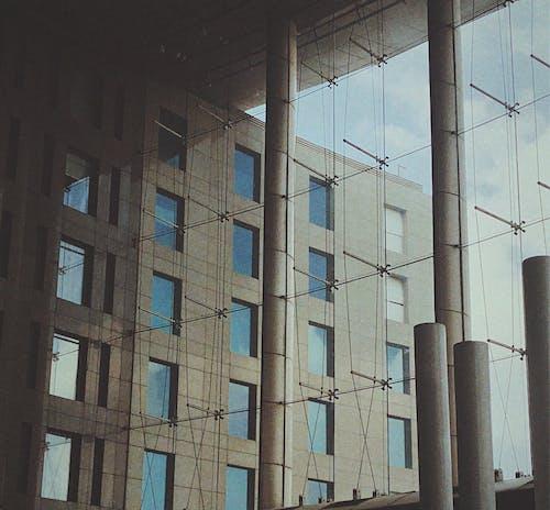 Základová fotografie zdarma na téma architekt, architektura, budova, lehký