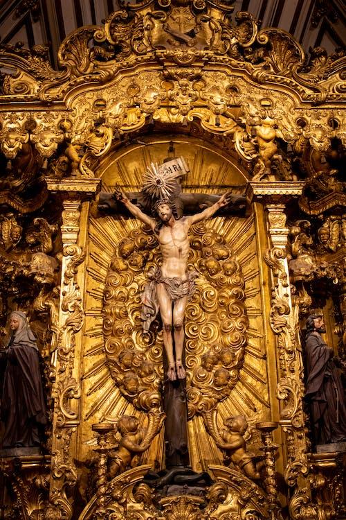 信仰, 傳統, 十字架, 宗教 的 免費圖庫相片